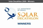 2009. Solar Decathlon